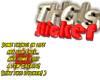 THGIS Free Sticker